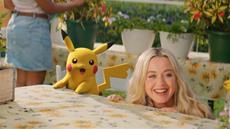 """Katy Perry enthüllt neue Single und Video """"Electric"""" in Zusammenarbeit mit Pokémon"""