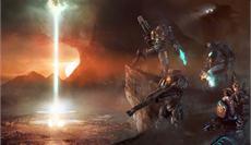 """Kickstarter-Kampagne für """"The Red Solstice"""" online, inkl. Partnerschaft mit Headup Games"""