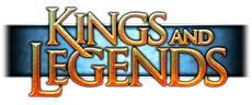 Kings and Legends – mit guten Karten in die Open Beta