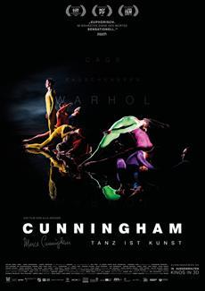 Trailer zu CUNNINGHAM