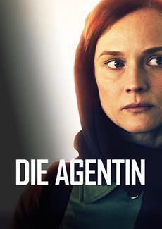 DIE AGENTIN - Ab dem 7. Februar 2020 auf Blu-ray, DVD und digital