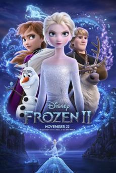 DIE EISKÖNIGIN 2 - Ab 20. März als Download und ab 26. März 2020 auf DVD, Blu-ray, und als Blu-ray 3D erhältlich