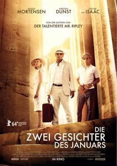Trailer | DIE ZWEI GESICHTER DES JANUARS