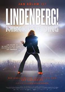 Der Trailer zu LINDENBERG! MACH DEIN DING ist online