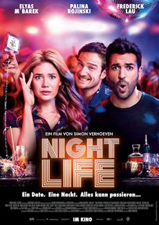 Trailer zu NIGHTLIFE