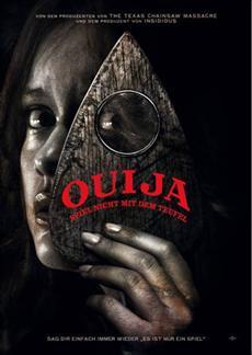 Kinostart | OUIJA - SPIEL NICHT MIT DEM TEUFEL: Trailer und erste Informationen