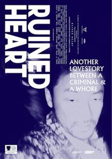 RUINED HEART - Weltpremiere von Rapid Eye Movies' Eigenproduktion auf dem TIFF