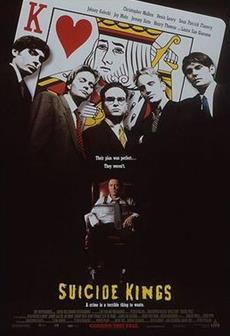 Suicide Kings - Ab 21. Februar 2020 auf Blu-ray Disc und DVD im Mediabook