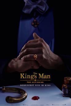 Neuer deutscher Trailer zu THE KING'S MAN - THE BEGINNING