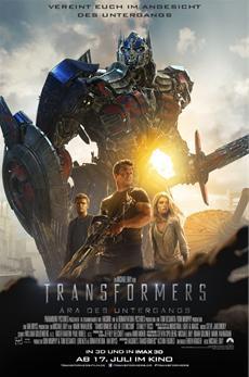 """Transformers 4"" mit bislang bestem Kinostart des Jahres"