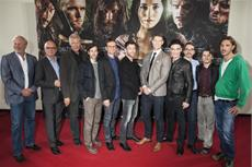 Kinostart | NORTHMEN - A VIKING SAGA - Deutschlandpremiere - Hannover fest im Griff der Wikinger