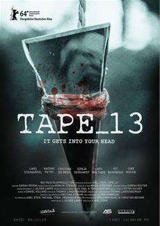 Kinostart | TAPE_13 feiert Weltpremiere bei der Berlinale