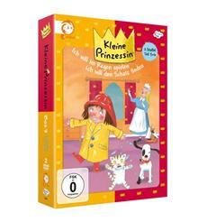 Kleine Prinzessin 2. Staffel Box 3 (VÖ: 16.05.2014)