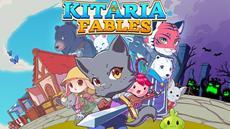 Knuffiges RPG-Action Adventure Kitaria Fables erscheint heute für PC und Konsolen