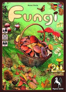 Kochduell der Pilzsammler