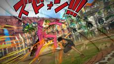 Kommende DLC-Pakete für One Piece Burning Blood enthüllt