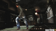 """Kostenloses Max Payne 3 Download-Paket """"Unorganisiertes Verbrechen"""" erhältlich ab 28. August"""