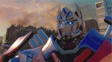 Krachende Action im neuesten Gameplay-Trailer zu Transformers: The Dark Spark