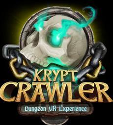 KryptCrawler - Eine Dungeon VR Erfahrung