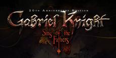 "Kult-Adventure Remake ""Gabriel Knight- Sins of the Fathers"""