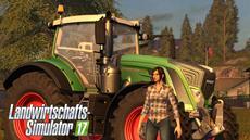 Landwirtschafts-Simulator 17 | Mit Frauenpower auf den Hof