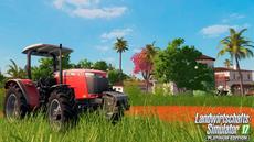 Landwirtschafts-Simulator | Erschnuppert den Landwirtschafts-Simulator auf der gamescom in Köln!