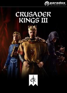 Lang lebe der König! Crusader Kings III ab sofort erhältlich