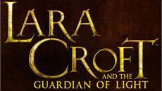 LARA CROFT AND THE GUARDIAN OF LIGHT - Zum Hammer-Preis erstmals im Handel erhältlich