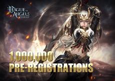 League of Angels: Origins hebt ab - mit mehr als einer Million Voranmeldungen