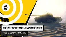 Legendäres Weihnachtsgeschenk für alle Armored Warfare-Spieler