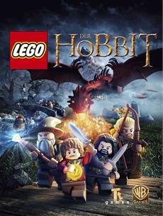 LEGO Der Hobbit - Keyart veröffentlicht