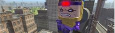 LEGO Marvel Super Heroes: Neue Screenshots von Scientist Supreme M.O.D.O.K.