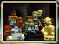 LEGO Star Wars: The Complete Saga - ab sofort für iOS erhältlich