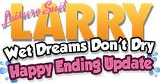 Leisure Suit Larry - Wet Dreams Don't Dry! | Kostenloses Content-Update + Trailer