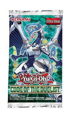 Link Beschwörungen läuten eine neue Ära im Yu-Gi-Oh! TRADING CARD GAME ein