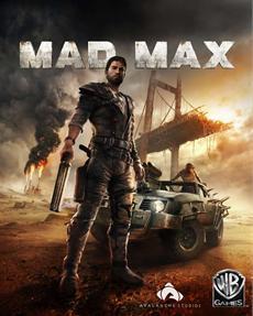 Mad Max: Vorbesteller-Bonus, Erscheinungstermin und Verpackungs-Artwork veröffentlicht