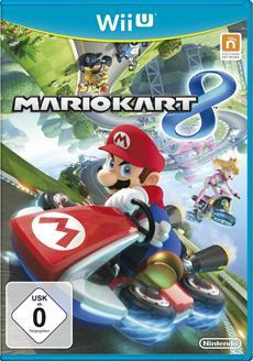 Mario Kart 8: Neue Pisten, neue Fahrer, neue Karts für zusätzlichen Rennspaß