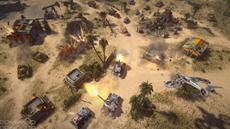 Mehr Generäle, mehr Kontrolle, mehr Command & Conquer