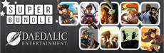 Mehrfache Verkaufserfolge im Steam Weekend Deal - 14 Produkte in den Steam-Top 100-Charts