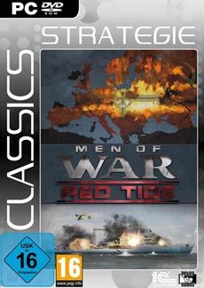 Men of War: Red Tide steht vor Release in der Classic-Edition