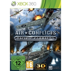 Air Conflicts: Pacific Carriers - Demo ab heute über XBLA verfügbar!