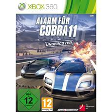 Review (Xbox 360): Alarm Für Cobra 11: Undercover
