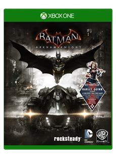 Batman: Arkham Knight Story Add-on - Batgirl: Eine Familienangelegenheit