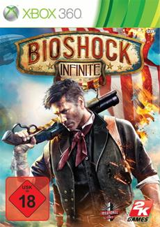 Review (Xbox 360): Bioshock: Infinite