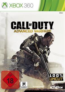 Call of Duty: Advanced Warfare DLC-Pack Supremacy jetzt erhältlich
