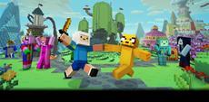 Minecraft: Marketplace und 1.1 Discovery Update ab sofort verfügbar