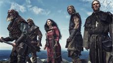 Mitreißendes Helden-Epos in spektakulärer Kulisse: NORTHMEN - A VIKING SAGA - Kinostart: 09. Oktober 2014