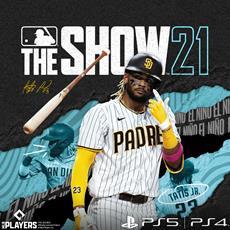 MLB The Show 21 erscheint am 20. April