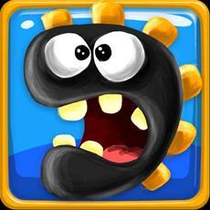 "Mobile Game ""Bomb the Monsters!"" ab sofort für iOs und Android erhältlich!"