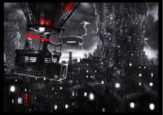 Monochroma - Kapitel 1: Helden wider Willen
